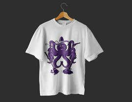 #136 for Design a T-Shirt Logo af zannatul208