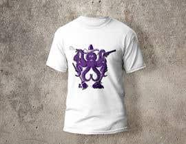 #137 for Design a T-Shirt Logo af zannatul208