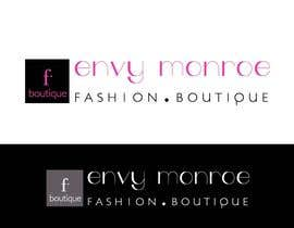 #187 for Design a Logo for envymonroe af paullmihalache