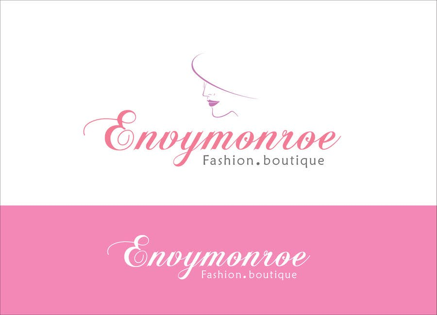 Inscrição nº 102 do Concurso para Design a Logo for envymonroe