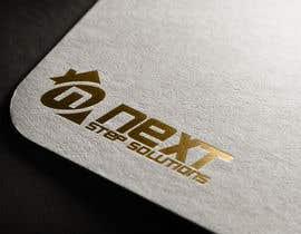 nº 662 pour Create a logo for Next Step Solutions par sirajrohman8588