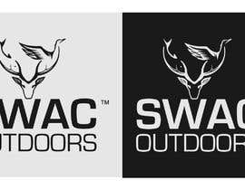 """#150 cho We need a logo for our company """"SwacOutdoors"""". we have two just wanting to explore more ideas bởi Jasmmin"""