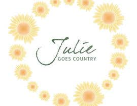 nº 27 pour Design a Logo for Julie Goes Country par julabrand