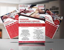 #36 cho Financior Accountancy Services  - 14/07/2021 05:26 EDT bởi dali29385