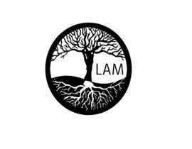 #80 for Design a Logo for LAM af onneti2013