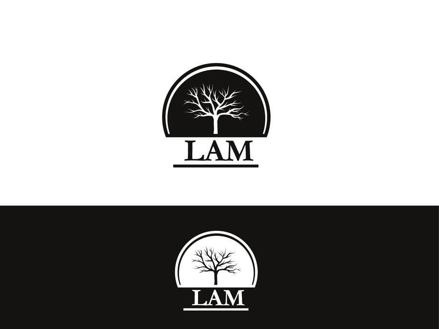 Konkurrenceindlæg #9 for Design a Logo for LAM