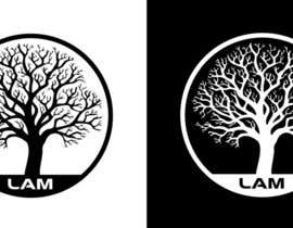 #59 for Design a Logo for LAM af orionwp