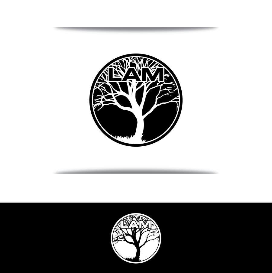 Konkurrenceindlæg #21 for Design a Logo for LAM
