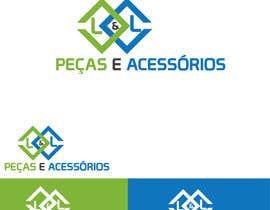 #39 for New Logo for L&L Peças e Acessórios af mhshah009
