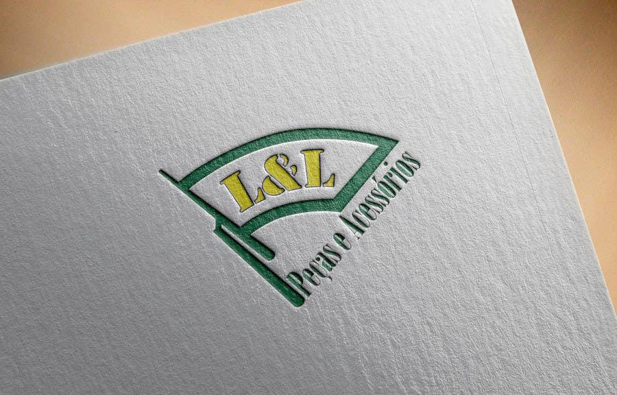 Contest Entry #14 for New Logo for L&L Peças e Acessórios