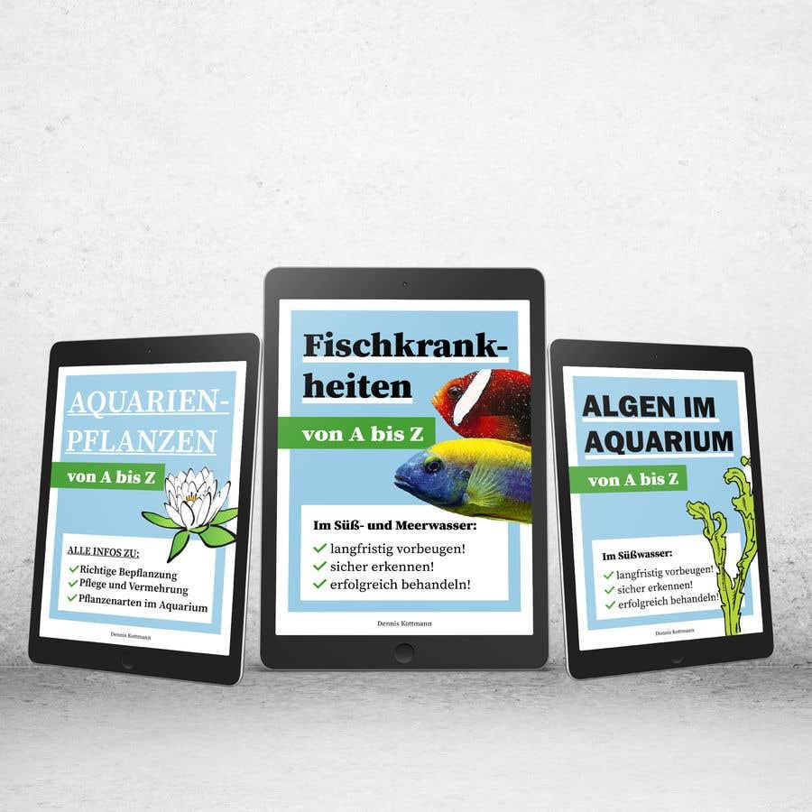 Inscrição nº                                         8                                      do Concurso para                                         Image Banner - Collage of different ebooks