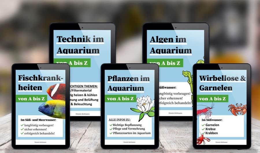 Inscrição nº                                         45                                      do Concurso para                                         Image Banner - Collage of different ebooks