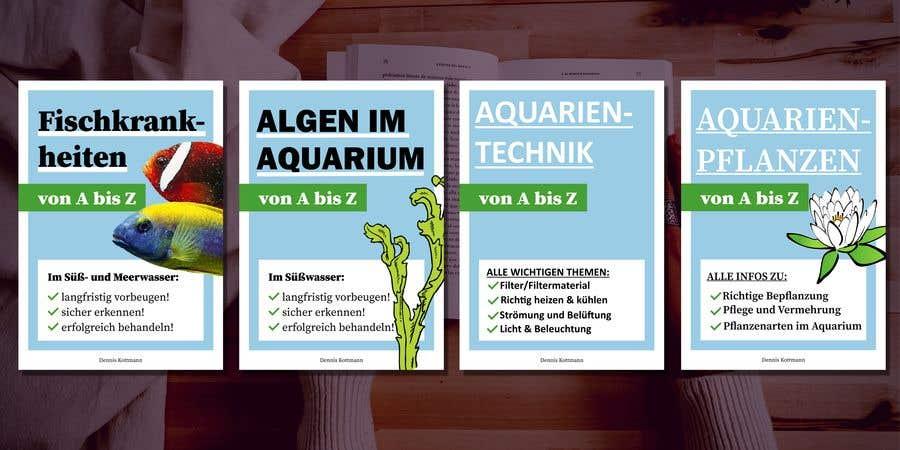 Inscrição nº                                         1                                      do Concurso para                                         Image Banner - Collage of different ebooks