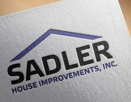 #27 for Design a Logo for sadler home improvements af RuslanDrake