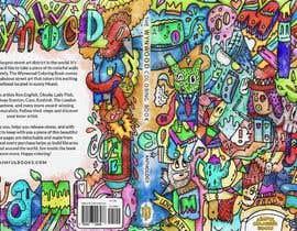 nº 59 pour Artist to Color Illustration for Coloring Book Cover par akifzaman2603