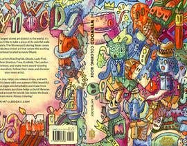 nº 26 pour Artist to Color Illustration for Coloring Book Cover par Danicsto
