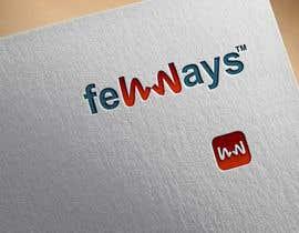 Nro 332 kilpailuun FEWWAYS - Creating a logo-like visual identity käyttäjältä FSFysal