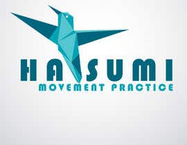 #42 for Design a Logo for HATSUMI by Raafatadly23