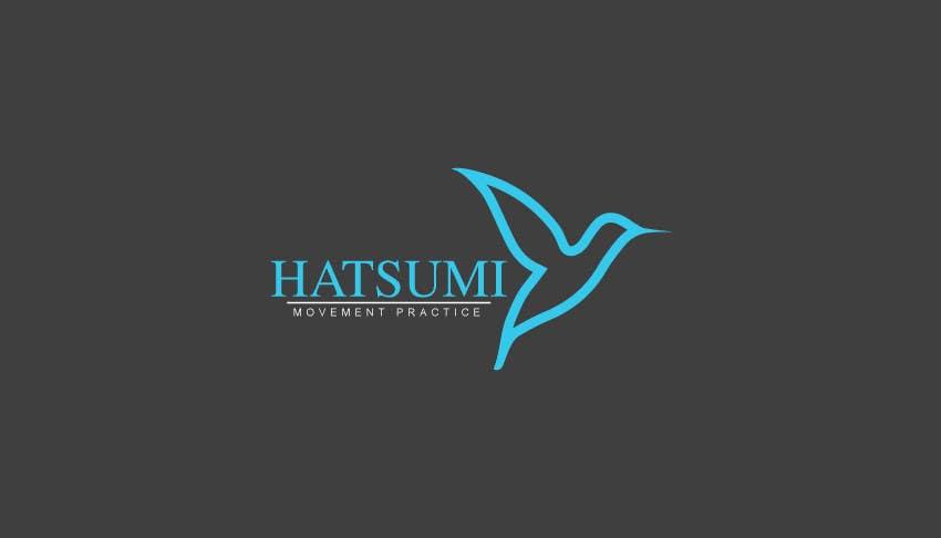 Konkurrenceindlæg #                                        18                                      for                                         Design a Logo for HATSUMI