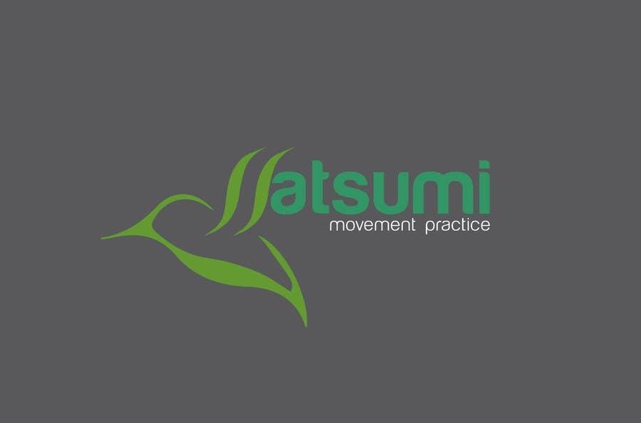 Konkurrenceindlæg #                                        61                                      for                                         Design a Logo for HATSUMI