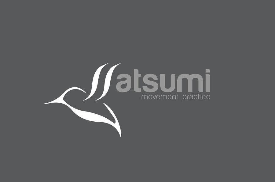 Konkurrenceindlæg #                                        69                                      for                                         Design a Logo for HATSUMI