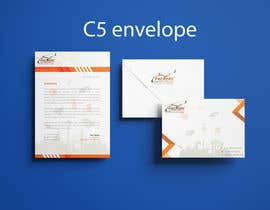 #42 para Corporate Identity for my Webstore company Logo and elements attached por shakil143s