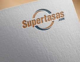 #54 untuk Design Logo for Supertasas.com/Diseñar Logo para Supertasas.com oleh Superiots