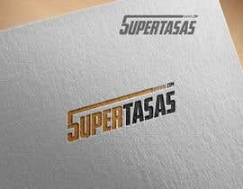 #44 cho Design Logo for Supertasas.com/Diseñar Logo para Supertasas.com bởi JaizMaya