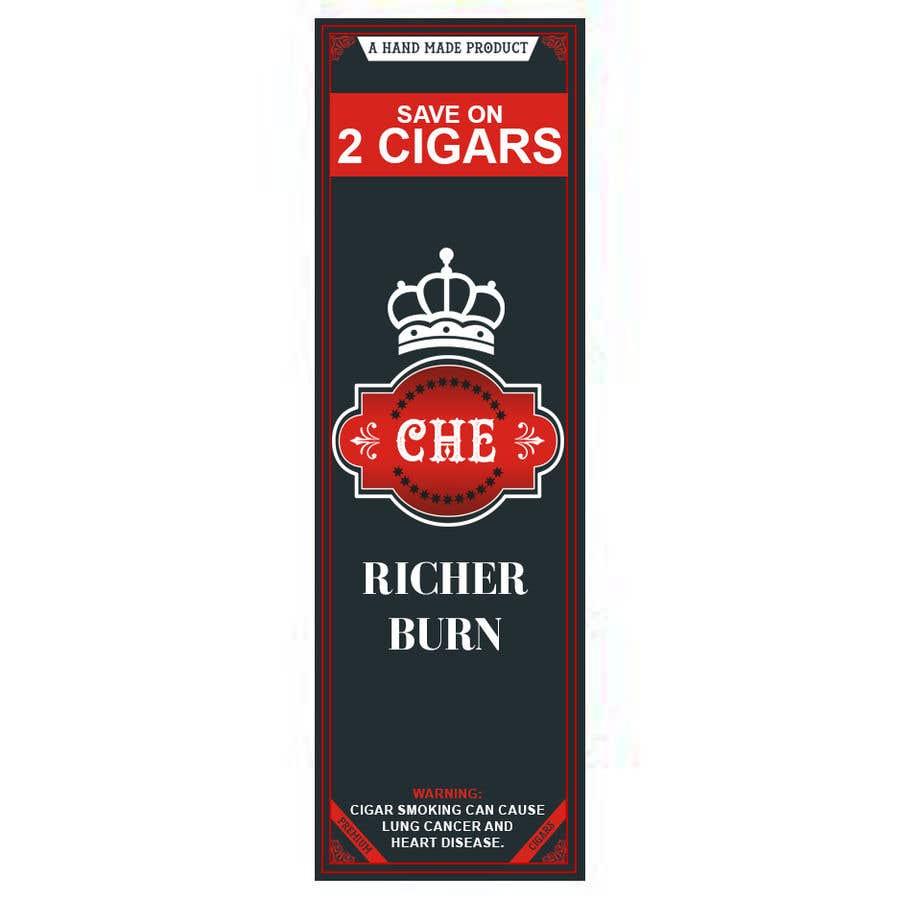 Bài tham dự cuộc thi #                                        15                                      cho                                         New brand for cigar
