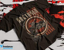 Nro 174 kilpailuun T-Shirt design käyttäjältä Bishowjit25