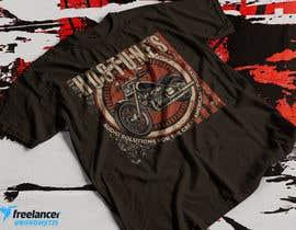 Nro 175 kilpailuun T-Shirt design käyttäjältä Bishowjit25