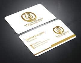 nº 1114 pour business card par Nurnnabi65