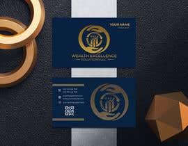 nº 1126 pour business card par Ma21design