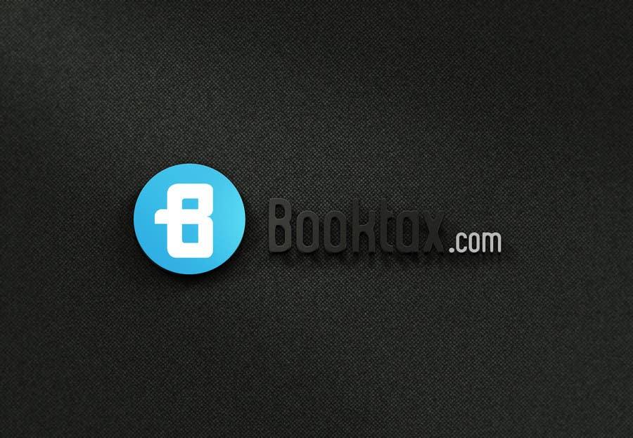 Konkurrenceindlæg #                                        56                                      for                                         Design a Logo for booktax.com instead of the ball/circle