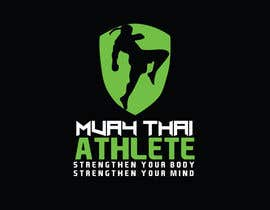 #5 para Design a Logo for MuayThaiAthlete.com por hernan2905