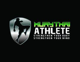 #12 para Design a Logo for MuayThaiAthlete.com por hernan2905