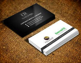 #23 for Design some Membership Cards- Quick Deadline af Mondalstudio