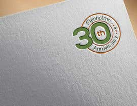 #206 для Create a 30th Anniversary version of our logo for us от MdSaifulIslam342