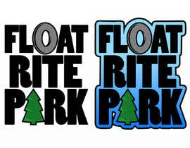 #21 para Design a new Logo for Float Rite Park on the Apple River por crystalbabington