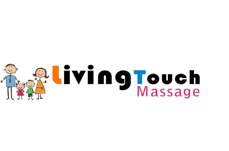 Bài tham dự cuộc thi #                                        15                                      cho                                         Design a Logo for Massage Business