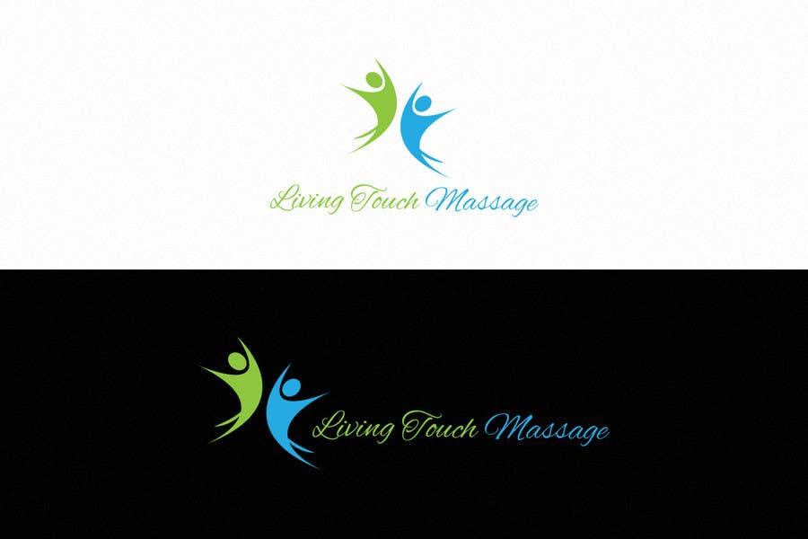Bài tham dự cuộc thi #                                        7                                      cho                                         Design a Logo for Massage Business