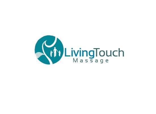 Bài tham dự cuộc thi #                                        12                                      cho                                         Design a Logo for Massage Business