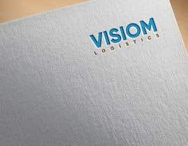 #813 для Visiom Logistics - need logo от shahinurislam9
