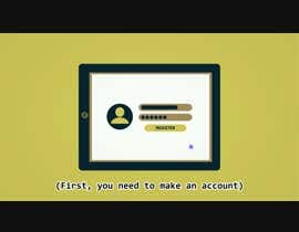 #2 for Explainer video for an online money game (app) by Melitabud