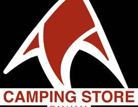 #15 for Camping Stickers by aantharoshana