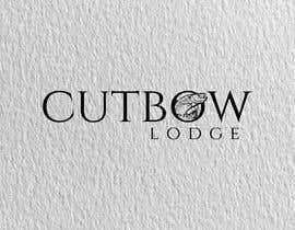 """#660 for Design a logo for """"Cutbow"""", a family vacation home in the mountains of Colorado. by barbarart"""