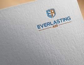 #959 para Everlasting Air logo design por rafiqtalukder786
