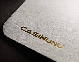 #35 for Logo design for online casino af asif6203