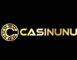 #138 for Logo design for online casino af momenaakter0186