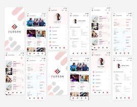 #47 for Make UI/UX design for my website and application af utkhan9